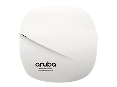 JX936A -- HPE Aruba AP-305 - Wireless access point - Wi-Fi - 2.4 GHz, 5 GHz - in-ceiling -- New