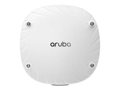 JZ331A -- HPE Aruba AP-534 (RW) - Campus - wireless access point - Bluetooth 5.0, 802.11ax - Bluetoo -- New