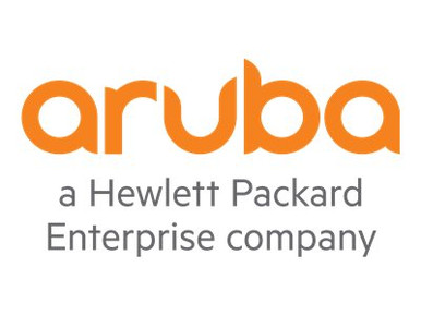 JZ398A -- HPE Aruba Mobility Master Hardware Appliance up to 10000 Devices - Network management devi