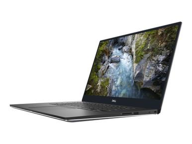 MN74M -- Dell Precision Mobile Workstation 5540 - Core i7 9850H / 2.6 GHz - Win 10 Pro 64-bit - 8 G