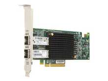 N3U51A -- HPE StoreFabric CN1200E - Network adapter - PCIe 3.0 x8 low profile - 10Gb Ethernet x 2 -