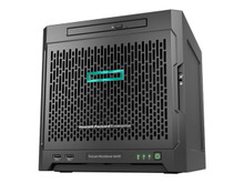 P04923-S01 -- HPE ProLiant MicroServer Gen10 Solution - Server - ultra micro tower - 1-way - 1 x Opteron -- New