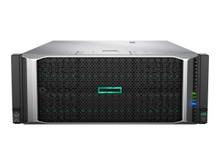 P05672-B21 -- HPE ProLiant DL580 Gen10 Base - Server - rack-mountable - 4U - 4-way - 4 x Xeon Gold 6230 / 2.1 GHz