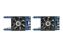 P06303-B21 -- HPE PCI Fan and Baffle Kit - System fan/baffle kit - for ProLiant ML30 Gen10, ML30 Gen10 E -- New
