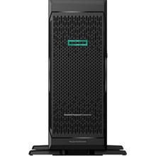 P11053-001 -- HPE ProLiant ML350 Gen10 High Performance - Server - tower - 4U - 2-way - 1 x Xeon Gold 52 -- New