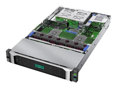 P16693-B21 -- HPE ProLiant DL385 Gen10 Solution - Server - rack-mountable - 2U - 2-way - 1 x EPYC 7452 /