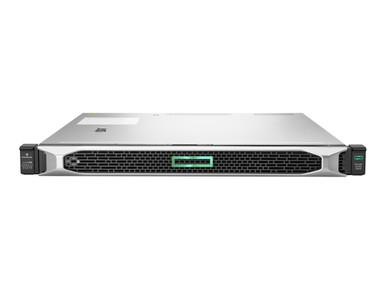 P19561-B21 -- HPE ProLiant DL160 Gen10 - Server - rack-mountable - 1U - 2-way - 1 x Xeon Silver 4208 / 2