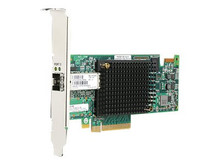 P9D93A -- HPE SN1100Q 16Gb Single Port Fibre Channel Host Bus Adapter