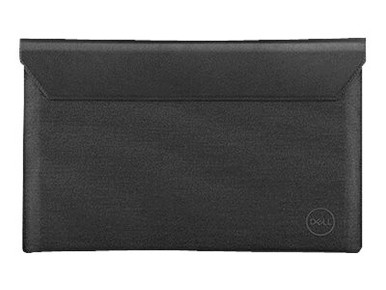"PE-SV-13-20 -- Dell Premier Sleeve 13 - Notebook sleeve - 13"" - black leather magnetic snap with heather  -- New"