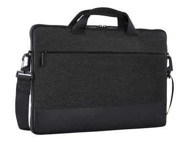 """PF-SL-BK-3-17 -- Dell Pro Sleeve 13 - Notebook sleeve - 13"""" - heather gray - for Inspiron 73XX 2-in-1; Latitude 3120,"""
