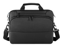 """PO-BC-14-20 -- Dell Pro Briefcase 14 - Notebook carrying case - 14"""" - black with HD Screen print logo - for Latitud"""