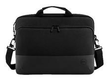 "PO-BCS-15-20 -- Dell Pro Slim Briefcase 15 - Notebook carrying case - 15"" - black - for Latitude 33XX, 3420, 35XX, 9"