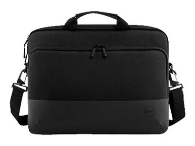 "PO-BCS-15-20 -- Dell Pro Slim Briefcase 15 - Notebook carrying case - 15"" - black - for Latitude 33XX, 342"