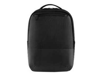 """PO-BPS-15-20 -- Dell Pro Slim Backpack 15 - Notebook carrying backpack - 15"""" - black with silkscreen - for Latitude"""