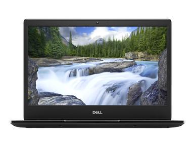 PT7PN -- Dell Latitude 3400 - Core i5 8265U / 1.6 GHz - Win 10 Pro 64-bit - 8 GB RAM - 256 GB SSD N