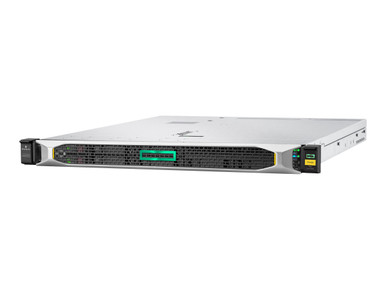 Q9D43A -- HPE Storage File Controller - Gateway - 4 ports - GigE - 1U - rack-mountable -- New