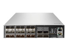 Q9E63A -- HPE StoreFabric SN2010M - Switch - L3 - managed - 4 x 100 Gigabit QSFP28 + 18 x 10 Gigabit -- New
