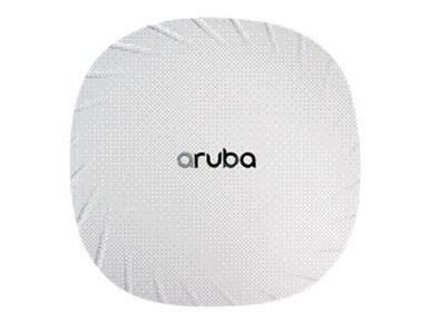 Q9H69A -- HPE Aruba AP-515 (EG) TAA - Campus - wireless access point - Bluetooth 5.0, 802.11ax - Blu -- New