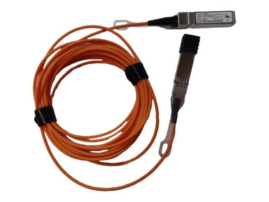 Q9S68A -- HPE Active Optical Cable - 25GBase direct attach cable - SFP28 to SFP28 - 5 m - fiber opti -- New