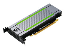 R0W29C -- NVIDIA Tesla T4 - GPU computing processor - Tesla T4 - 16 GB GDDR6 - PCIe 3.0 x16 low prof -- New