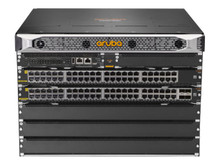 R0X26A -- HPE Aruba 6405 Switch Bundle - Switch - L4 - managed - front to back airflow - rack-mounta -- New