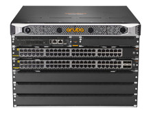R0X29A -- HPE Aruba 6405 96G CL4 PoE 4SFP56 - Switch - L3 - managed - 96 x 10/100/1000 (PoE+) + 4 x  -- New