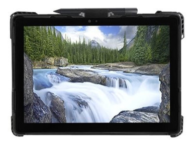 RG-CS-12-20 -- Dell Commercial Grade Case - Tablet PC protective case - black - for Latitude 7200 2-in-1,