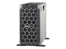 RMM52                -- Dell EMC PowerEdge T440 - Server - tower - 5U - 2-way - 1 x Xeon Bronze 3204 / 1.9 GHz - R -- New