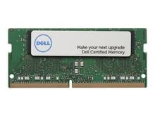 SNP821PJC/16G -- Dell - DDR4 - module - 16 GB - SO-DIMM 260-pin - 2400 MHz / PC4-19200 - 1.2 V - unbuffered - non-ECC