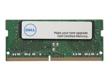 SNPHYXPXC/8G -- Dell - DDR4 - module - 8 GB - SO-DIMM 260-pin - 2666 MHz / PC4-21300 - 1.2 V - unbuffered - non-ECC