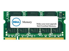 SNPN2M64C/8G -- Dell - DDR3L - module - 8 GB - SO-DIMM 204-pin - 1600 MHz / PC3-12800 - 1.35 V - unbuffer