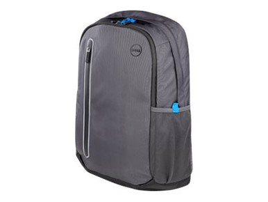 "UB-BKP-BK-15-FY17 -- Dell Urban - Notebook carrying backpack - 15.6"" - asphalt - for Inspiron Chromebook 11 318"