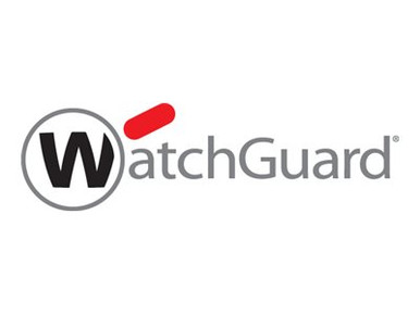 WG8582 -- WatchGuard - Power supply - redundant (plug-in module) - AC 100-250 V - with rack mount ki -- New
