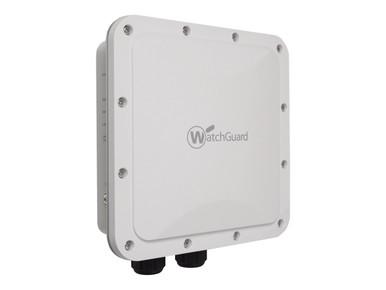 WGA37731 -- WatchGuard AP327X - Wireless access point - with 1 year Secure Wi-Fi - 802.11ac Wave 2 - W -- New