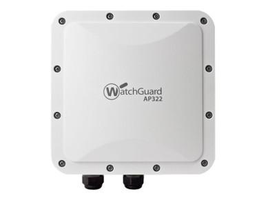 WGA3W723 -- WatchGuard AP322 - Wireless access point - with 3 years Total Wi-Fi - GigE - Wi-Fi - Dual  -- New
