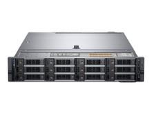 X9NKD -- Dell EMC PowerEdge R540 - Server - rack-mountable - 2U - 2-way - 1 x Xeon Silver 4208 / 2.1 GHz - RA