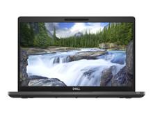 Y11VJ -- Dell Latitude 5400 - Core i5 8265U / 1.6 GHz - Win 10 Pro 64-bit - 8 GB RAM - 256 GB SSD NVMe, Class