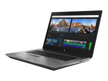 4DM94AW#ABA -- HP ZBook 17 G5 Mobile Workstation - Core i7 8850H / 2.6 GHz - Win 10 Pro 64-bit - 16 GB RA -- New