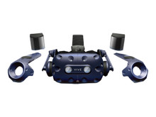 4QU87AT#ABA -- HTC VIVE PRO FULL KIT SBY -- New