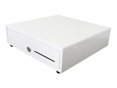 4VW65AT#ABA -- HP Engage One Prime Cash Drawer - Electronic cash drawer - 24 V - white - promo - for Engage One Pri