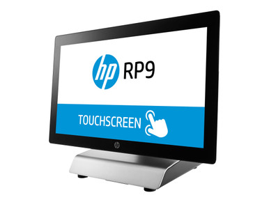 5NM07UT#ABA -- HP RP9 G1 Retail System 9118 - All-in-one - 1 x Core i5 7600 / 3.5 GHz - RAM 8 GB - SSD 12