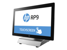 5NM33UT#ABA -- HP RP9 G1 Retail System 9018 - All-in-one - 1 x Core i3 6100 / 3.7 GHz - RAM 8 GB - SSD 128 GB - TLC