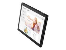 5QK72UT#ABA -- HP Engage Go Mobile - Tablet - Core m3 7Y30 / 1 GHz - Win 10 Pro 64-bit - 4 GB RAM - 128 G -- New