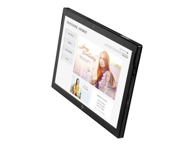 5QK87UT#ABA -- HP Engage Go Mobile - Tablet - Core i5 7Y57 / 1.2 GHz - vPro - Win 10 IoT Enterprise 64-bit Retail -