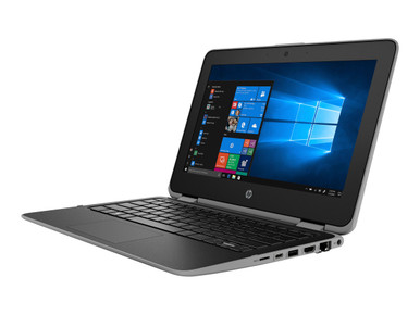 5VB64UT#ABA -- HP ProBook x360 11 G3 - Education Edition - flip design - Celeron N4100 / 1.1 GHz - Win 10 Pro 64-bi
