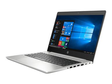 """5VC11UT#ABA -- HP ProBook 440 G6 - Core i5 8265U / 1.6 GHz - Win 10 Pro 64-bit - 4 GB RAM - 128 GB SSD TLC - 14"""" 13"""