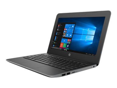 5VS22UT#ABA -- HP Stream Pro 11 G5 - Celeron N4100 / 1.1 GHz - Win 10 Pro 64-bit - 4 GB RAM - 64 GB eMMC