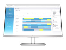 "5WN63A8#ABA -- HP EliteDisplay E273d Docking Monitor - LED monitor - 27"" (27"" viewable) - 1920 x 1080 Ful -- New"