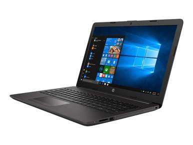"""5YK66UT#ABA -- HP 255 G7 - A6 9225 / 2.6 GHz - Win 10 Pro 64-bit - 8 GB RAM - 256 GB SSD TLC - 15.6"""" 1366 x 768 (HD"""