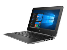 6SM43UT#ABA -- HP ProBook x360 11 G4 - Education Edition - flip design - Core i5 8200Y / 1.3 GHz - Win 10 Pro 64-bi